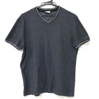 アルマーニ コレツィオーニ(ARMANI COLLEZIONI)のアルマーニコレッツォーニ 半袖Tシャツ -(Tシャツ/カットソー(半袖/袖なし))