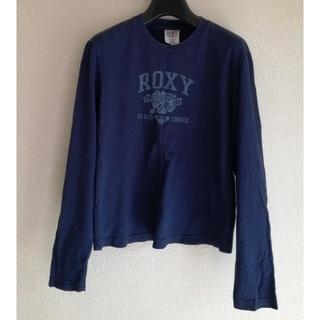 ロキシー(Roxy)のロキシー 長袖Tシャツ(Tシャツ(長袖/七分))