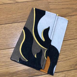 エミリオプッチ(EMILIO PUCCI)のプッチ ブックカバー 付録(ブックカバー)