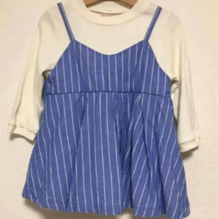 プティマイン 120(Tシャツ/カットソー)