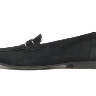 サルヴァトーレフェラガモ(Salvatore Ferragamo)のサルバトーレフェラガモ ローファー 6 2E(ローファー/革靴)
