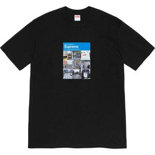 シュプリーム(Supreme)のSupreme Tシャツ XL 20FW 未開封(Tシャツ/カットソー(半袖/袖なし))