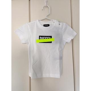 ディーゼル(DIESEL)のDIESEL ベビー服 Tシャツ(Tシャツ)