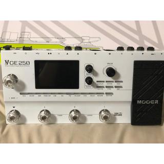 ボス(BOSS)のMOOER GE250(エフェクター)