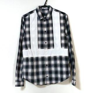 カルヴェン(CARVEN)のカルヴェン 長袖シャツ サイズ38 S メンズ(シャツ)