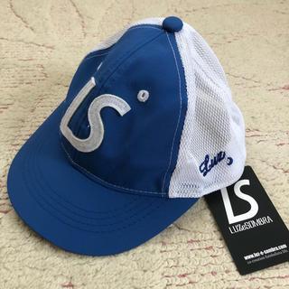 ルース(LUZ)の帽子 キャップ ルース キッズ ジュニア(帽子)