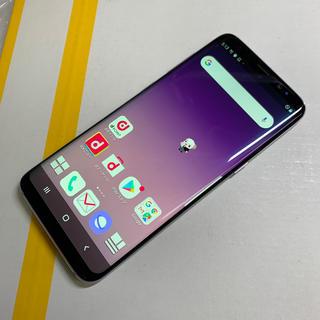 ギャラクシー(Galaxy)の2-5716 SIMFREE Galaxy S8 SC-02J(スマートフォン本体)