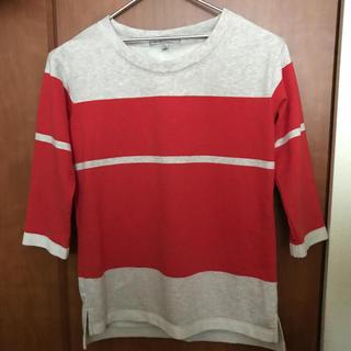 ギャップ(GAP)のGAP ロンT(七分袖) レディース (Tシャツ(長袖/七分))