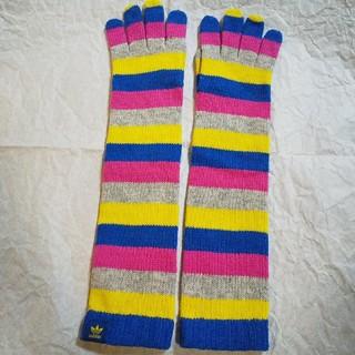 アディダス(adidas)の値下げ手袋アディダスオリジナルス(手袋)