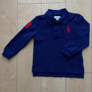 ラルフローレン(Ralph Lauren)のポロシャツ (Tシャツ/カットソー)