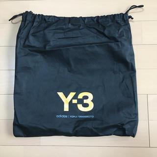ワイスリー(Y-3)のY-3 袋(ショップ袋)