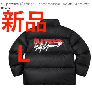ヨウジヤマモト(Yohji Yamamoto)のSupreme®/Yohji Yamamoto® Down Jacket L(ダウンジャケット)
