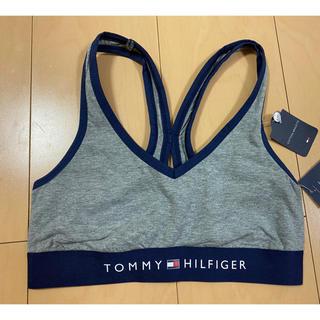 トミーヒルフィガー(TOMMY HILFIGER)の新品 トミーヒルフィガー スポーツブラ(ブラ)