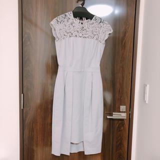 ラグナムーン(LagunaMoon)のLAGUNAMOON ドレス(ミディアムドレス)