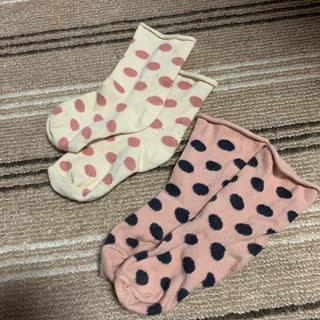 ザラキッズ(ZARA KIDS)の靴下 9cm(靴下/タイツ)