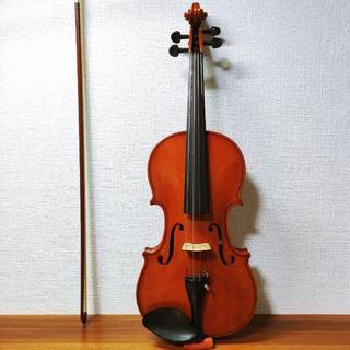 【良杢良音】スズキ 4/4 No.330 バイオリン 1993(ヴァイオリン)