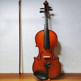 【良反響】スズキ 4/4 No.330 バイオリン 1972(ヴァイオリン)