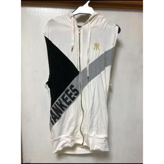エルビーゼロスリー(LB-03)のLB03 トップス(Tシャツ(半袖/袖なし))