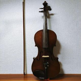 【極希少品】Masakichi Suzuki No.6 4/4 バイオリン(ヴァイオリン)