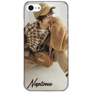 トリプルエー(AAA)のNissy スマホケース(iPhoneケース)(iPhoneケース)