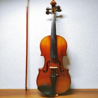 【良材良反響】スズキ No.300 1/2 バイオリン 1989(ヴァイオリン)