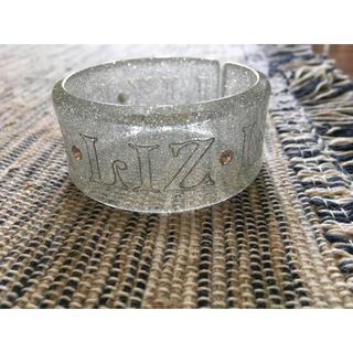 リズリサ(LIZ LISA)の【美品】LIZ LISA ブレスレット *̣̩⋆̩(ブレスレット/バングル)
