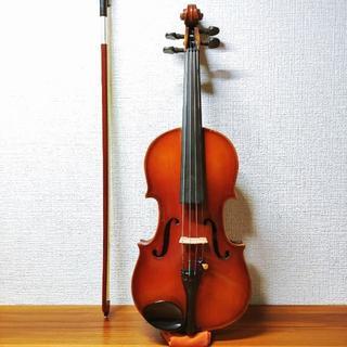 【良反響】木曽鈴木 No.280 1/8 バイオリン 1975(ヴァイオリン)