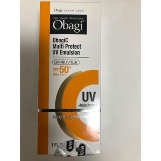 新品未開封 Obagi オバジC マルチプロテクト UV乳液 SPF5030ml