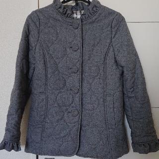 ロイスクレヨン(Lois CRAYON)のMa Deira キルティングジャケットコート(ブルゾン)
