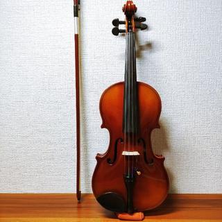 【良材良音】スズキ No.300 1/8 バイオリン 1988(ヴァイオリン)
