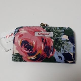キャスキッドソン(Cath Kidston)の☆限界価格☆ 新品 キャスキッドソン 財布 ウォレット オックスフォードローズ(財布)