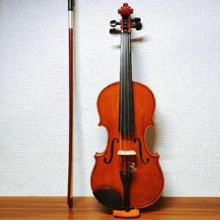 【美杢麗音】グラチオーソ GV-1 1/8 バイオリン 2013(ヴァイオリン)