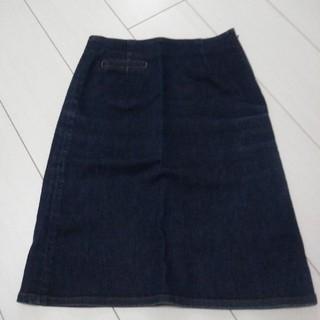 マリークワント(MARY QUANT)のMARY QUANT  スカート Sサイズ(ひざ丈スカート)