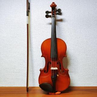 【良音】スズキ No.280 1/10 バイオリン 1992(ヴァイオリン)