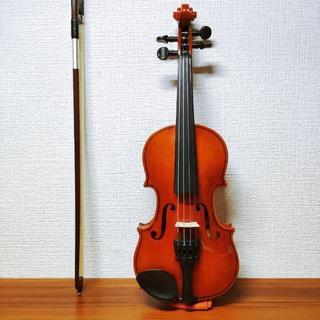 【良材】スズキ No.200 1/16 バイオリン 2000(ヴァイオリン)