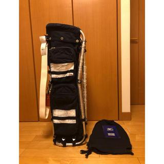 ミズノ(MIZUNO)の新品 ミズノ 241co  コラボ ゴルフバッグ キャディバッグ(バッグ)