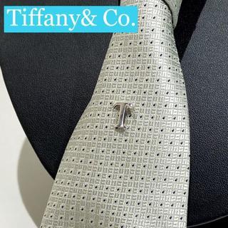 Tiffany & Co. - ◎ティファニー×トヨタ 限定 希少コラボモデル ネクタイ タイピン