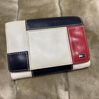 トミーヒルフィガー(TOMMY HILFIGER)のTommy 財布(折り財布)