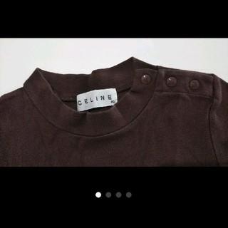 セリーヌ(celine)のCELINE セリーヌ 厚手ロンティ 80cm(Tシャツ)