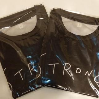 ストロングゼロ Tシャツ 2枚(Tシャツ/カットソー(半袖/袖なし))