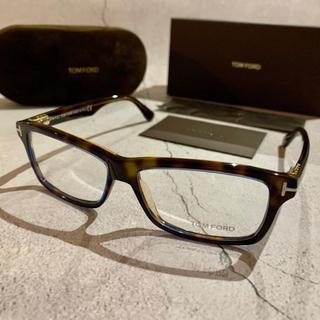 トムフォード(TOM FORD)の新品 トムフォード TF5146 FT5146 56B メガネ サングラス(サングラス/メガネ)