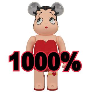 メディコムトイ(MEDICOM TOY)のmidori822様専用BE@RBRICK Betty Boop 1000% (フィギュア)