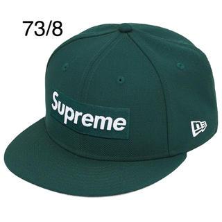 シュプリーム(Supreme)のWorld Famous Box Logo New Era®(キャップ)