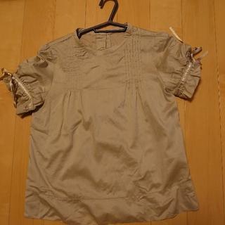 プーラフリーム(pour la frime)の半袖カットソー(カットソー(半袖/袖なし))