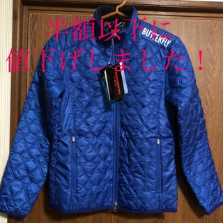 バタ値下げ】12500円→8500円】エアフォルグジャケット(新品•未使用)(卓球)