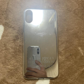 エムエムシックス(MM6)のMM6 iPhoneケース(iPhoneケース)