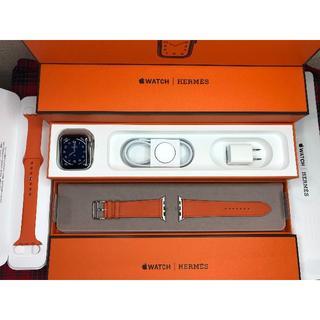 エルメス(Hermes)のApple Watch Series 5 HERMES エルメス 44mm(腕時計(デジタル))