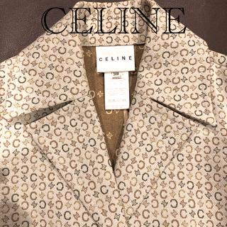 セリーヌ(celine)のセリーヌ ジャケット (テーラードジャケット)