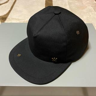 ルイヴィトン(LOUIS VUITTON)のルイヴィトン キャスケット LV トゥイグ キャップ 帽子 (キャップ)