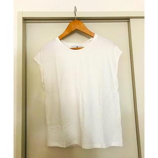 サニーレーベル(Sonny Label)のアーバンリサーチ   SonnyLabel   半袖 Tシャツ ホワイト 丸首 (Tシャツ(半袖/袖なし))